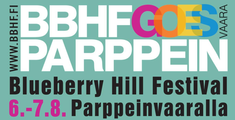 blueberry hill festival BBHF